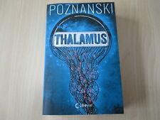 Ursula Poznaski - THALAMUS - PB - Loewe - (26618)