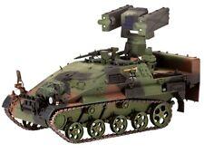 Revell Germany 1/35 Wiesel 2 Tank LeFlaSys Ozelot Anti Aircraft Platform 3089