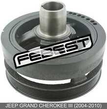 Crankshaft Pulley For Jeep Grand Cherokee Iii (2004-2010)