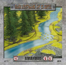 Battlefield in a Box: River Expansion: Fords BB515