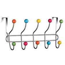 Surporte 10 CROCHET étagère- Multicolore zph0509646