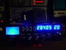 GALAXY DX-55HP RADIO,DUAL FINALS,SUPERTUNED,W/55-65 WATTS OUTPUT,POWERFUL!!!!
