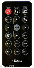 Optoma BR-ML50N Remote Control for ML500 NEW