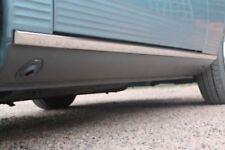 Chromleiste unten rechts für Mercedes-Benz SL 107