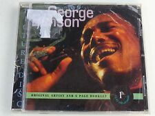 CD: GEORGE BENSON Members Edition Original Artist w/ Booklet ~ Made in HOLLAND