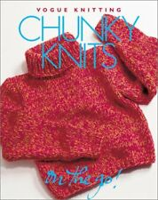 Vogue® Knitting on the Go: Chunky Knits