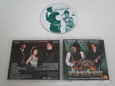 ELMAR BERNSTEIN/WILD WILD WEST - OMP SCORE(VOLCANO CPC8-1074) JAPAN CD ALBUM