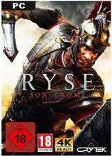 Ryse Son of Rome STEAM Spiele DE/EU PC Download Code CD Key