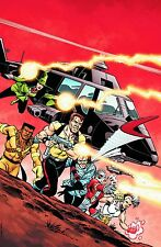 Suicide Squad : Trial by Fire Graphic Novel - Comics