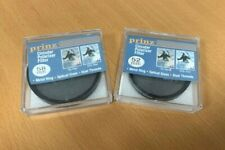 PRINZ 52mm & 58mm Circular Polarizing Filter in Case