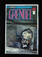 GRENDEL #20 COMICO COMICS 1988 NM+ 1ST SERIES (1986)
