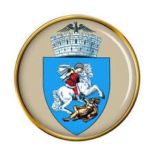 Craiova (Romania) Pin Badge