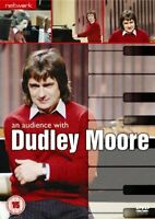 An Audience With Dudley Moore [1981] [DVD][Region 2]