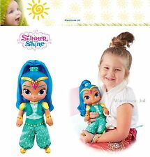 Shimmer and Shine Talk and Sing Shine * Brand New* - Shine