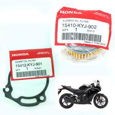 Genuine Honda CRF250LMRL CBR250R CBR300R Oil Filter Gasket Crush Washer