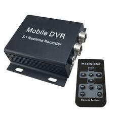 Q59 DVR digital SD Karte Video Foto Rekorder Adapter Überwachung Kamera + Alarm