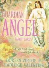 Guardian Angel Tarot Cards by Doreen Virtue & Radleigh Valentine New & Sealed