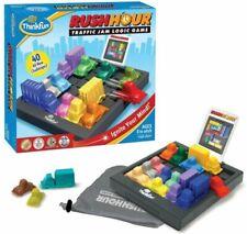 ThinkFun Rush Hour Board Puzzle Game - TN5000
