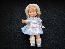 "1972 Little Debbie Doll by Horsman - 11"""