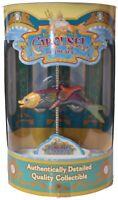 Disney CALIFORNIA ADVENTURE King Triton's Carousel of the Sea NIB Sea Fish c780
