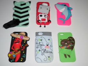 New Soft Rubber Phone Case Cover for iPhone 6 6s UK
