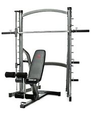Marcy Smith Machine SM1000 Deluxe