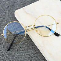 1Pc Ultralight Metal Frame Eyewear Anti Blue Rays Radiation Blocking Glasses