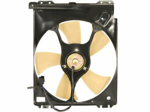 For 1998 Subaru Forester Auxiliary Fan Assembly 35797FC Radiator Fan Assembly