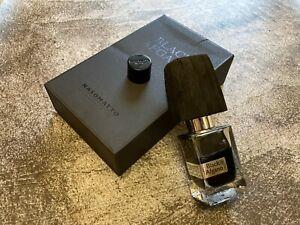 NASOMATTO Black Afgano Extrait De Parfum Spray 1 oz 30 ml EDP New Sealed box