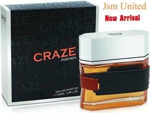 Armaf Craze For Men Eau De Parfum 100 ml New Arrival