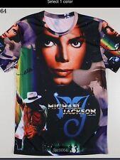 Michael Jackson Moonwalker T-Shirt (Large) - Unique - Cheapest Delivered
