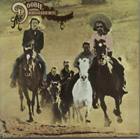 *NEW* CD Album The Doobie Brothers - Stampede (Mini LP Style Card Case)