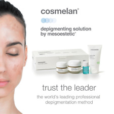 COSMELAN DEPIGMENTATION PACK MESOESTETIC TREATMENT FOR MELASMA, UNEVEN SKIN TONE