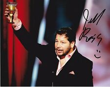 Toast Master Jeffrey Ross Autographed 8x10 Photo (Reproduction)