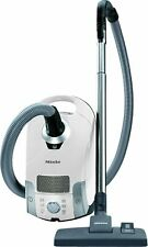 Miele Compact C1 Pure Suction Canister Vacuum Cleaner- Certified Refurbished