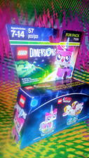 LEGO Dimensions Unikitty Fun Pack 71231 NIB FREE SHIP