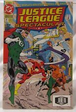 New listing Justice League Spectacular #1 1992