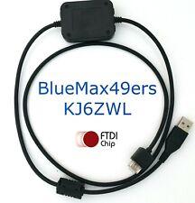 FTDI USB Programming Cable + Support Motorola MCS2000 MCX1200 MCX2000 MCS2000