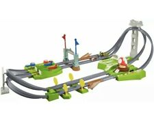 Mario Kart Circuit Track Set Hot Wheels For Children above 3 years