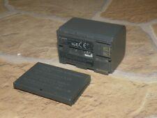 original Canon BP-522 Li-Ion-Akku 2200 mAh für MV-X1i/ MVX2i/500/500i/530i/550i