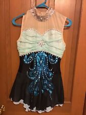 Figure Skating / Ice Skating New Dress Size Adult 8