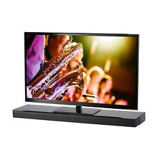 Bose SoundTouch 300 Or Soundbar 700 TV Stand Black FREE UPS P&P