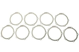 NEW ACDelco Engine Water Pump Gasket 9 Pack 251-2018 GM 2.8 3.1 3.4 3.5 1987-09