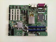 Axiomtek IMB202  GA775 Intel Core 2 Quad ATX Industrial Motherboard
