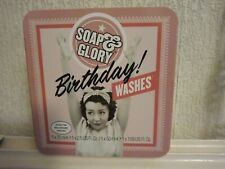 Soap and & Glory Ladies Gift set - Birthday Washes