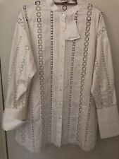 zimmermann blouse size3