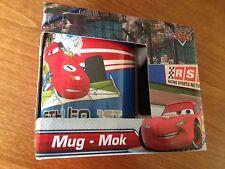 Disney's Cars Porcelain Mug #5 - NEW & Boxed