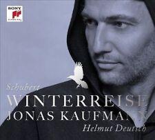 Schubert: Winterreise (CD, Feb-2014, Sony Classical)