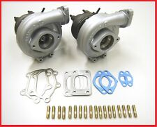 GTR Turbos N1 Steel Turbine Kit RB26 R32 R34 RB26DETT *POWER + RESPONSE*