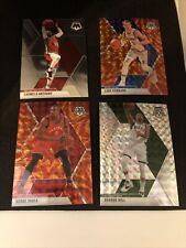 2019-20 Panini Mosaic Basketball NBA Pick Your Card Select